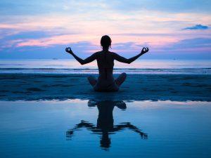 Йога-тур: 7 дней на побережье Испании
