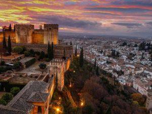 Южная Испания: супер тур на 6 дней