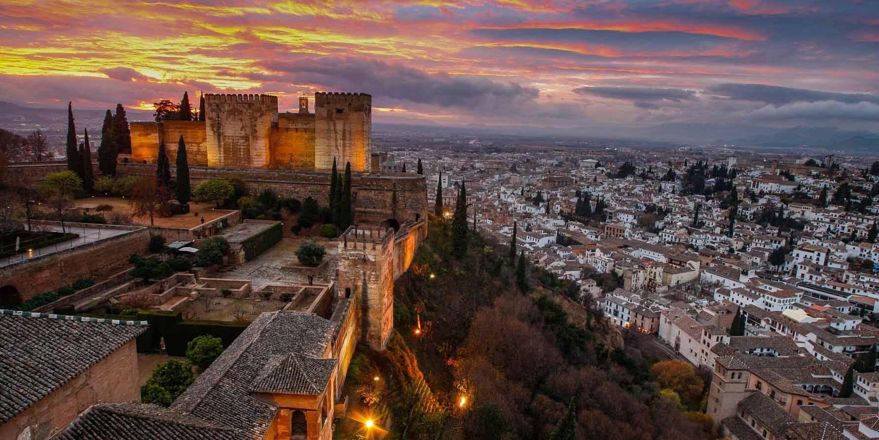 Южная Испания: супер тур на 6 дней | Валенсия Тур
