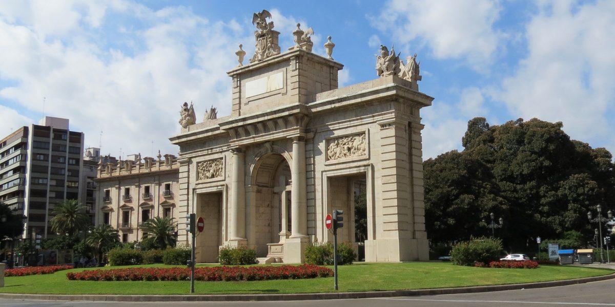 Детская обзорная экскурсия по Валенсии 4