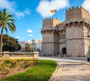 Окунуться в 2000 лет истории Валенсии