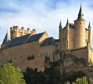 Посетить замок Золушки
