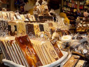Валенсийские сладости