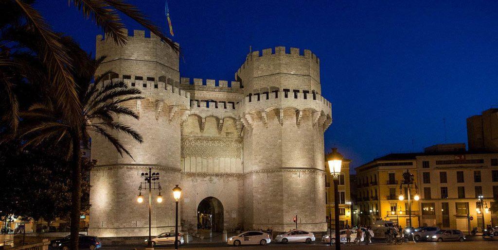 Валенсия свысока: смотровые площадки города