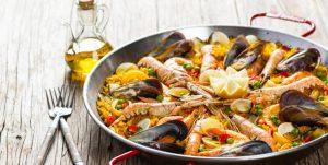 Кухня Валенсии: основные традиционные блюда