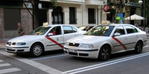 Такси Валенсия: описание и стоимость услуги