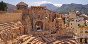 Отдых в Испании: принцесса Валенсия
