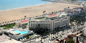 Валенсия отели: цены и особенности