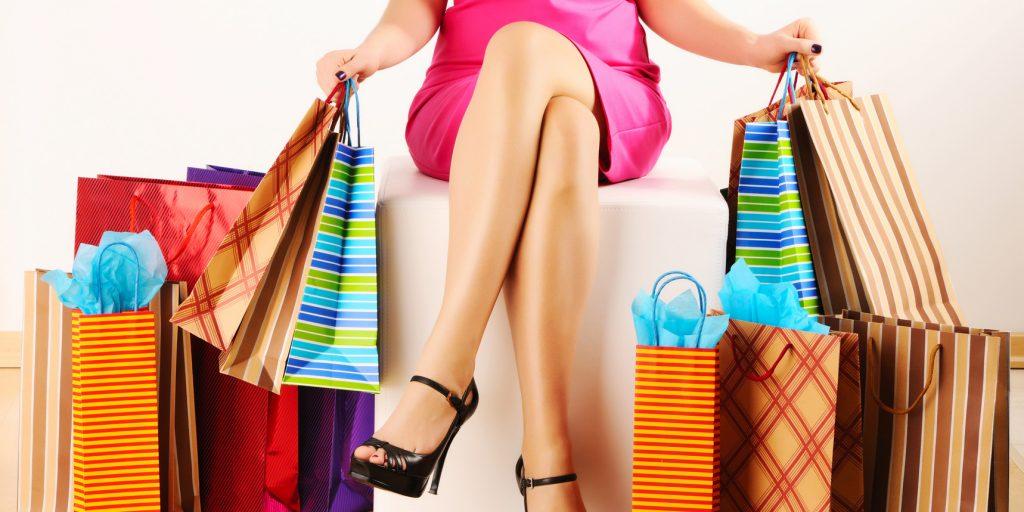 Экономный шопинг в Валенсии