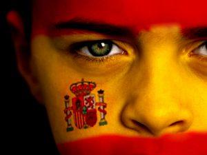 Нормы этикета в испанском обществе