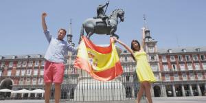 Испанские нормы этикета