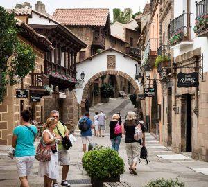 Настоящая Испания