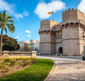 2000 лет истории Королевства Валенсия