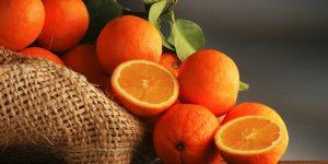 Апельсины. Валенсия