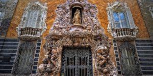 Музей керамики в Валенсии