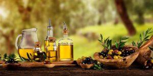 Испанкое оливковое масло