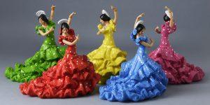 Испанская одежда