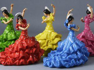 Какие сувениры привезти из Испании и Валенсии?