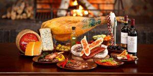 Испанские деликатесы