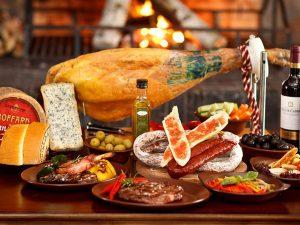 Какие продукты привезти из Испании и Валенсии?