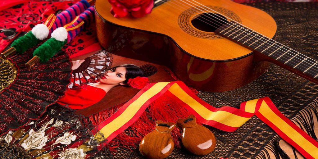Испанские сувениры