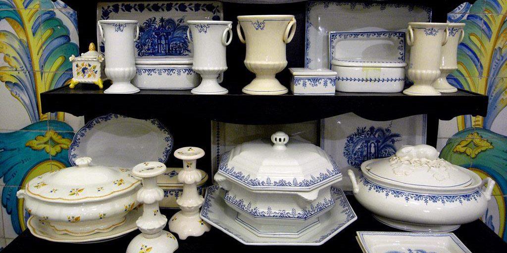 Керамика Валенсии