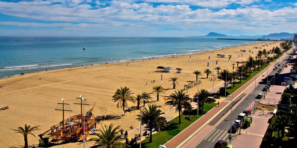 Гандия (Gandia). Испания