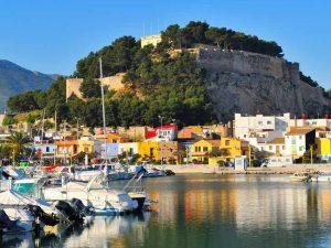 Испания Валенсия: достопримечательности округа и его кухня