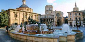 Исторический квартал Валенсии