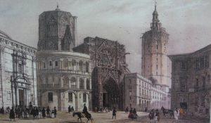 История Валенсии