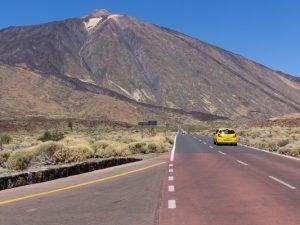 Вулкан Тейде – экспедиция для отважных
