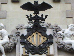 Герб Валенсии и символика: почему летучая мышь?