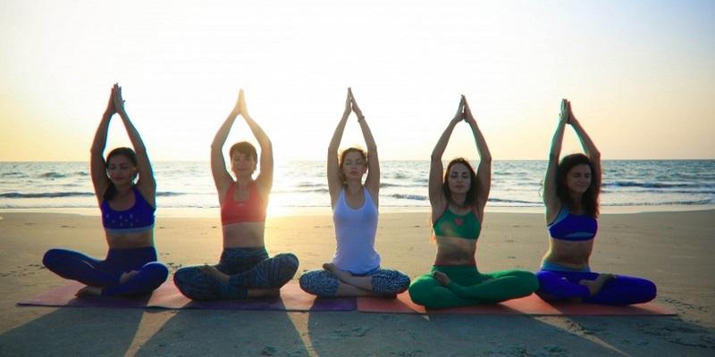 Йога-тур – что это и зачем? 5 преимуществ
